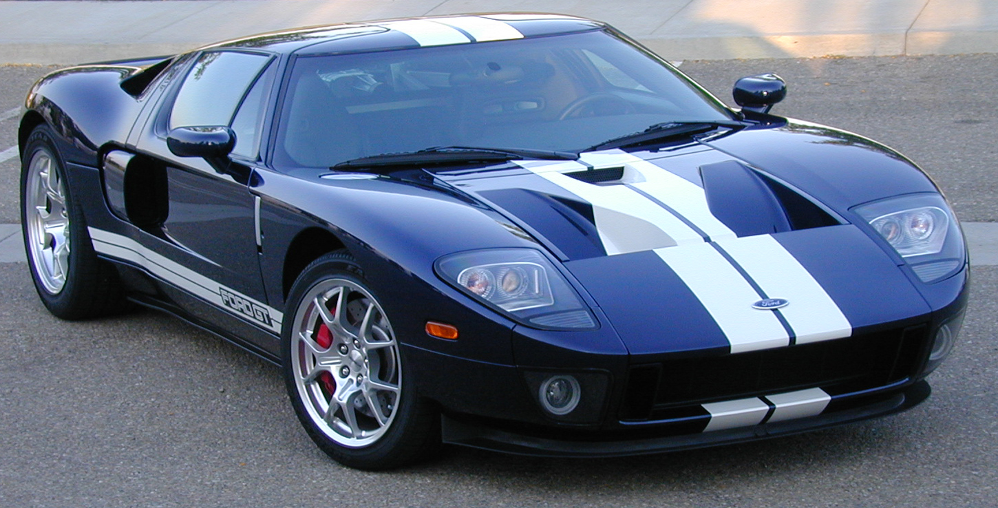 2005 Ford GT Camarillo