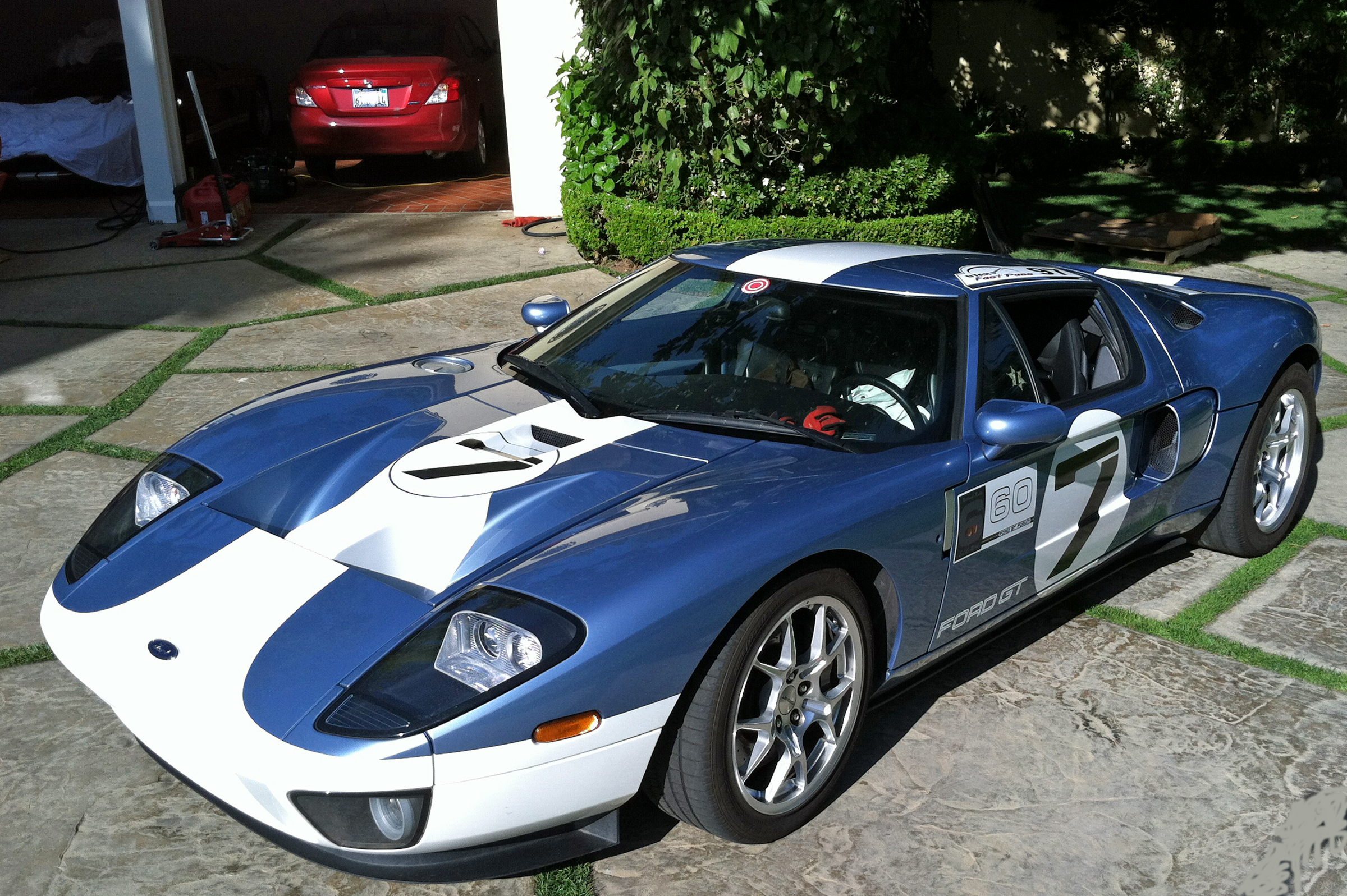 2005 Ford GT Camilo Pardo Signature Series