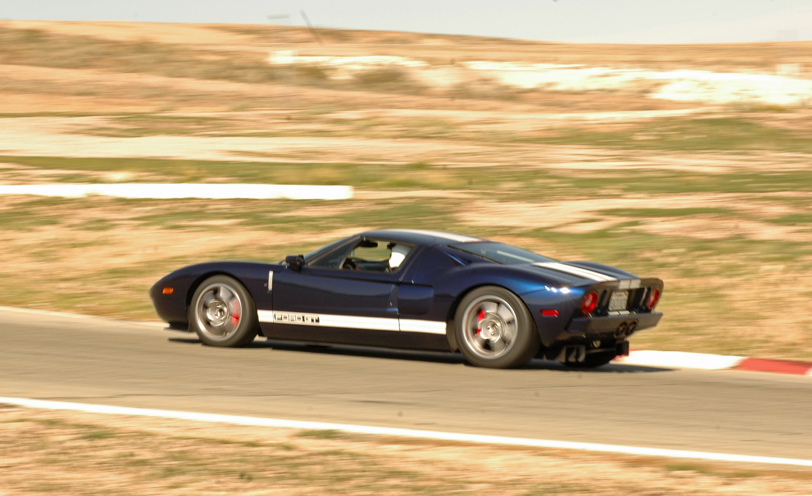 2005 Ford GT Long Term Wrap Up GT School