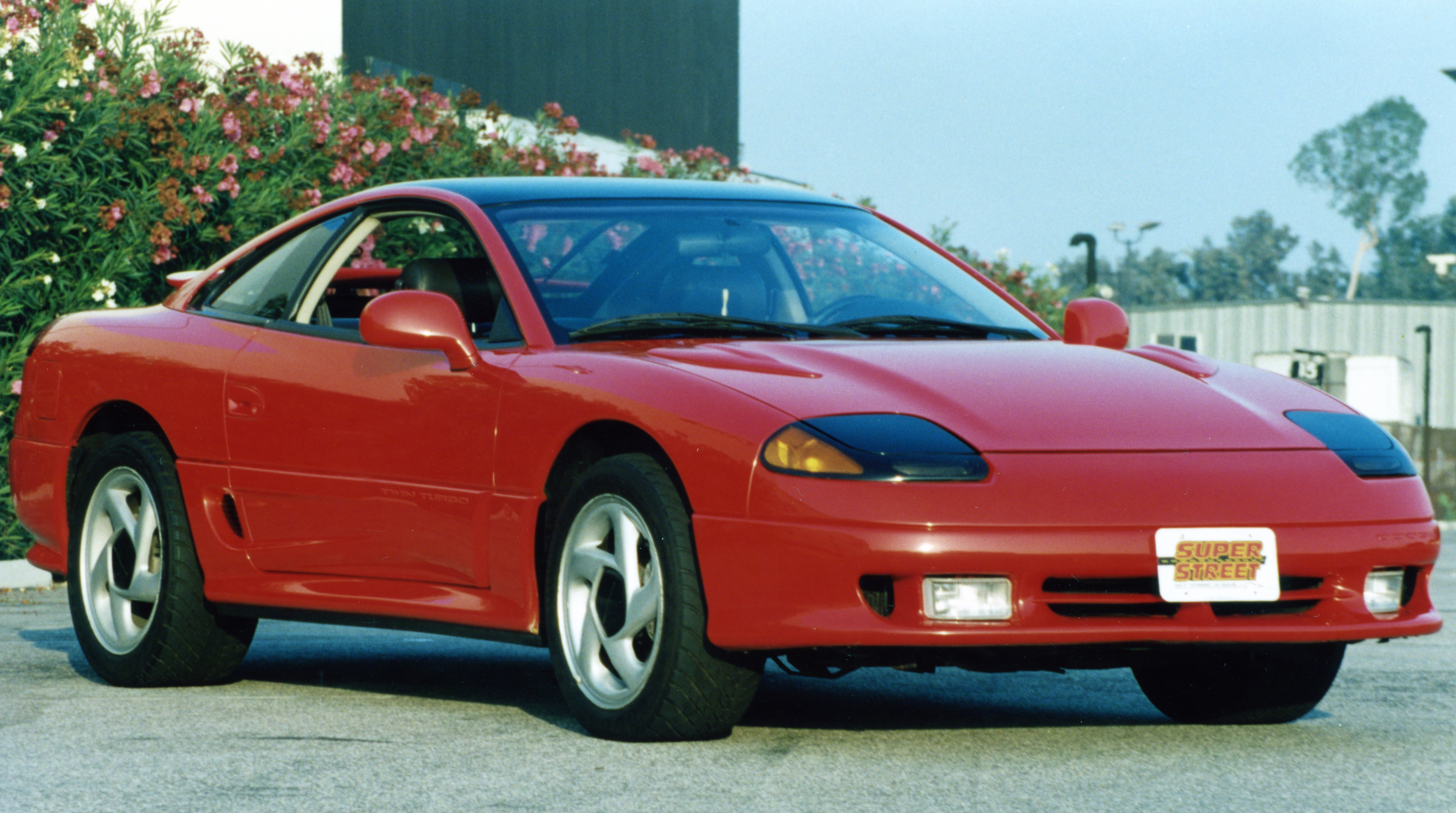 Karl On Cars Page 2 Lets Talk Motorcycles And Other Life 3000gt Fuel Filter 1991 Dodge Stealth Rt Twin Turbo